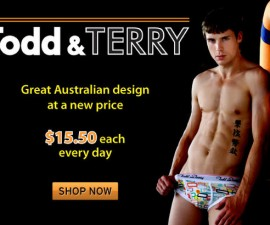 todd and terry mens underwear sale