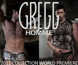 gregg homme 2011 collection