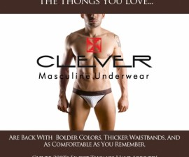 clever thongs