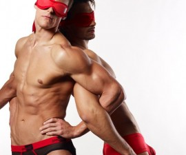 good devil erotic men's underwear sale