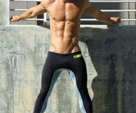 timoteo running pants