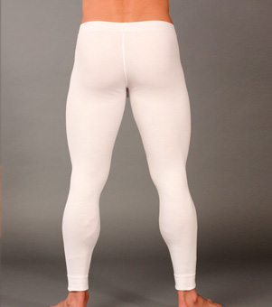 CockSox CXA91-White-butt