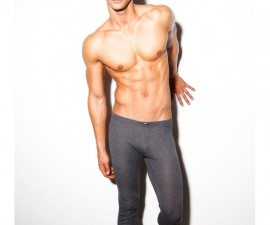 N2N-Thermal-Long-John-Charcoal-front