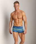 Diesel-Treko-Striped-Swim-Shorts-Teal-00S0KA-0NABZ-03-at-International-Jock-Underwear-Swimwear 2014-04-07 09-02-06