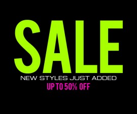 Andrew Christian Sale