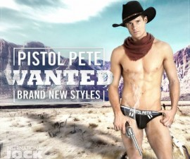 Pistol_Pete_Wanted