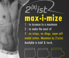 2xist maximize bulge enhance
