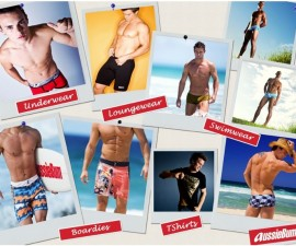 aussieBum holiday sale