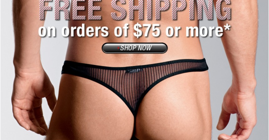 under gear extreme sheer thong