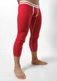 Toot-Spats-Cotton-red-side